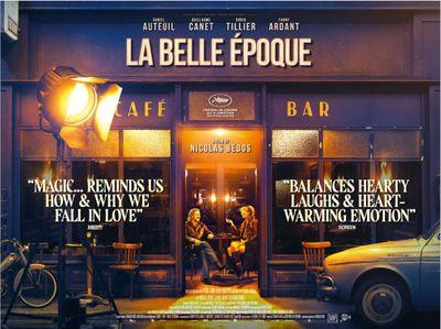 La Belle Époque - UK