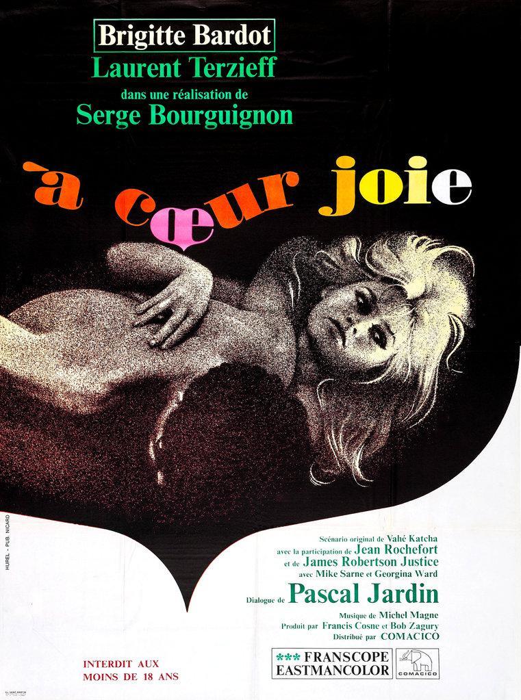 Serge Bourguignon