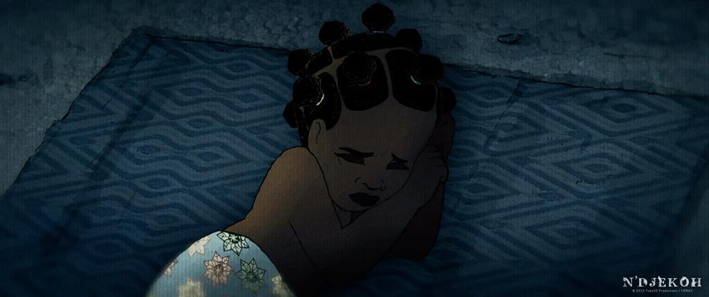 Vues d'Afrique Montréal Film Festival - 2013