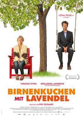 A Sense of Wonder - Poster Allemagne