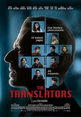 Los traductores - Australia