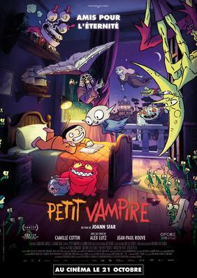 El pequeño vampiro