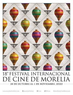 Festival international de cinéma de Morelia - 2020