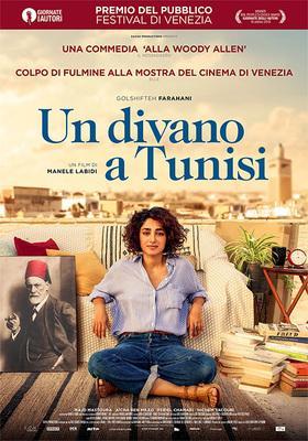 Un diván en Túnez - Italy