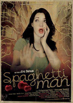 Spaghetti Man