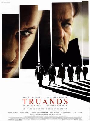 Truands / 裏切りの闇で眠れ