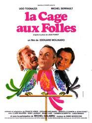 La Cage aux folles (Birds of a Feather)