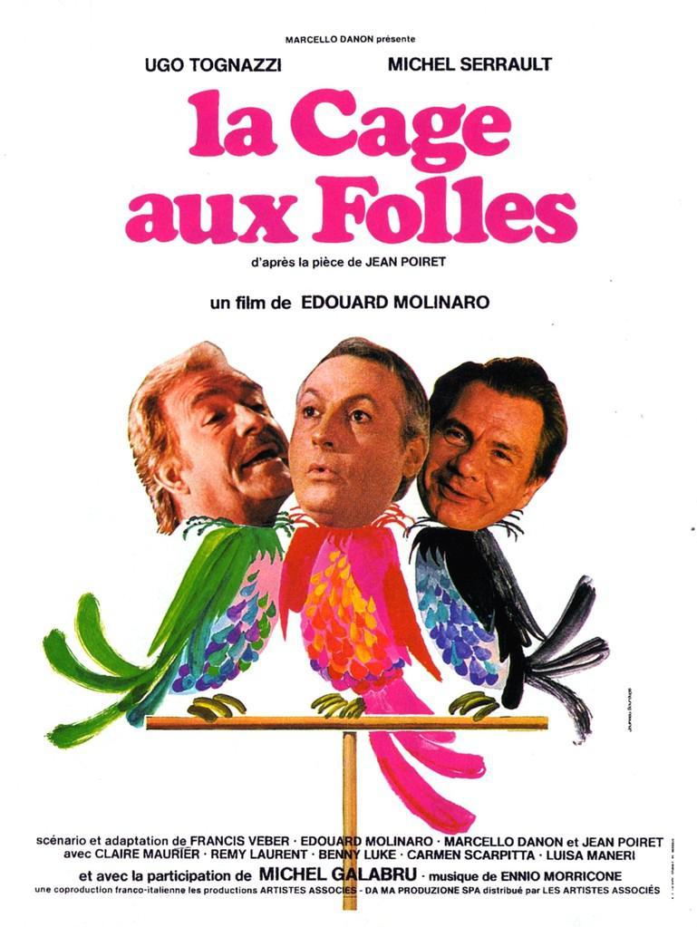 La Cage aux folles (Birds of a Feather)