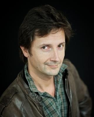Eric Cherrière