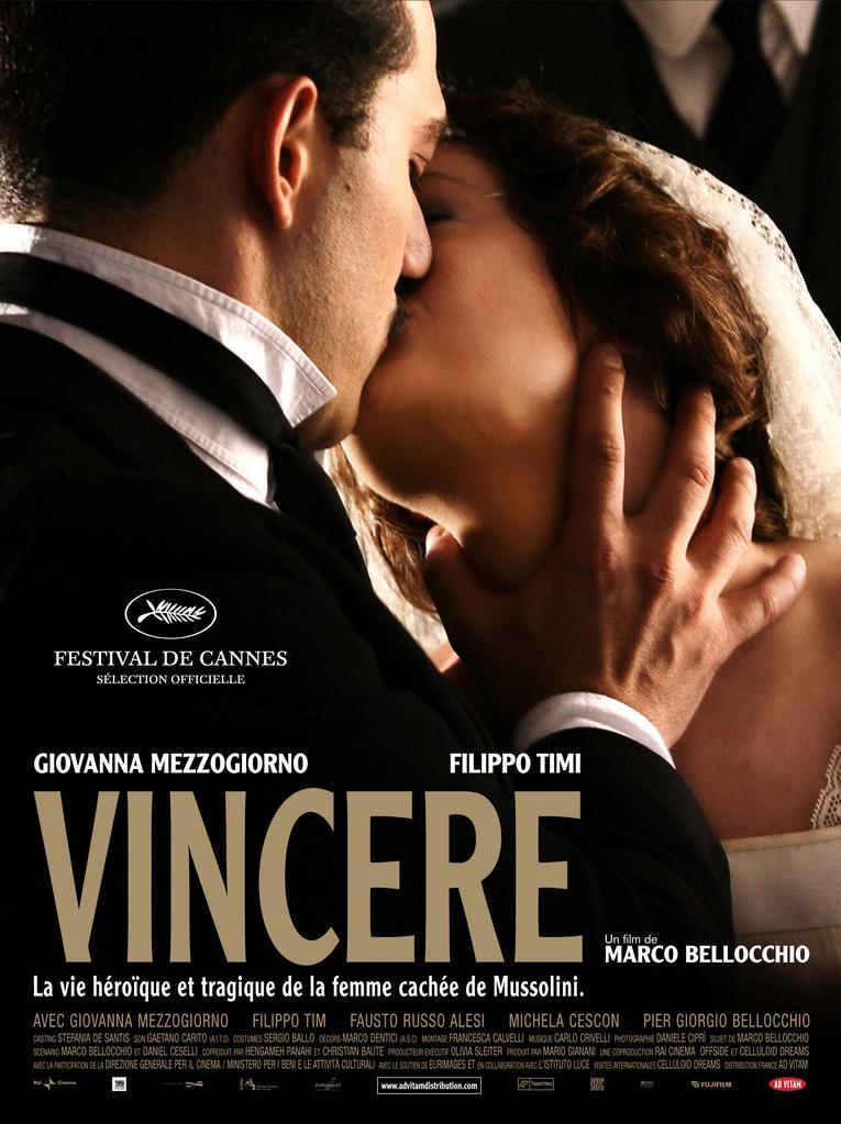 Daniela Ceselli - Poster - France
