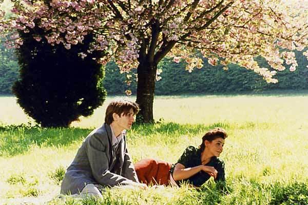 Saragossa CineFrancia French Film Festival - 2003