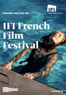 IFI Festival de Cine Francés de Dublín - 2015