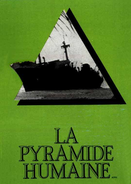 La Pirámide humana