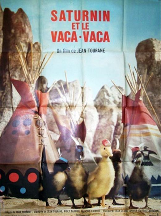 Les Films Jean Tourane