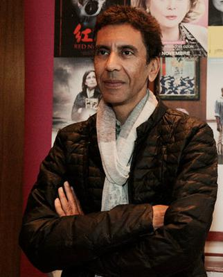 Rachid Boucharer - © Unifrance Film