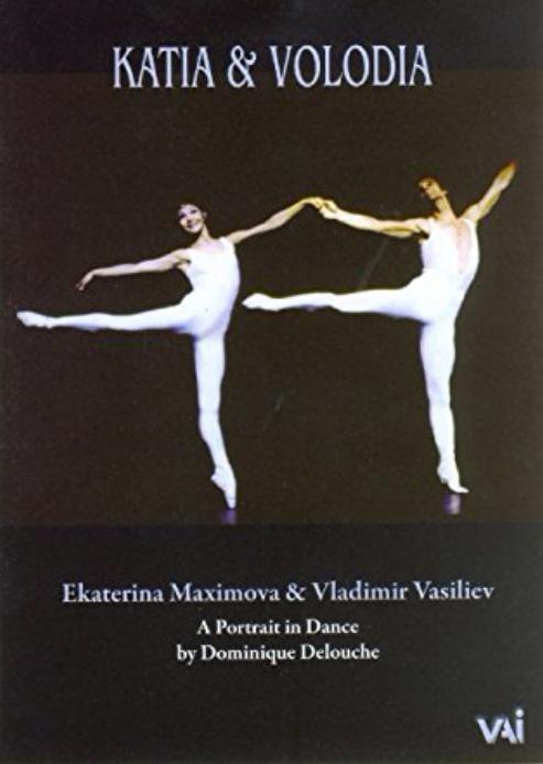 Katia et Volodia