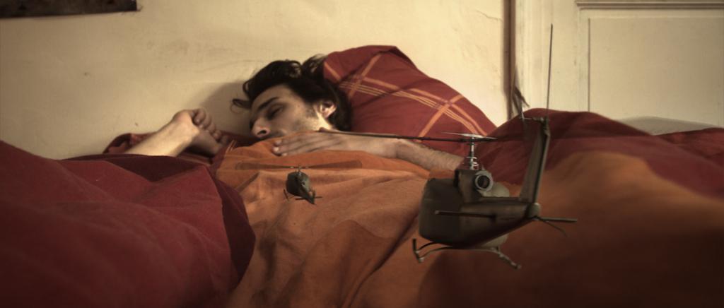 Festival international du court-métrage de Clermont-Ferrand - 2011
