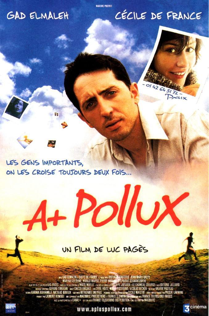 À+ Pollux
