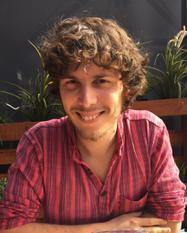 Éric  Barzman