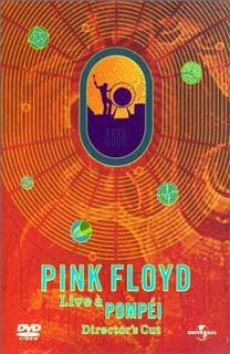 Echoes : Pink Floyd Live at Pompeii