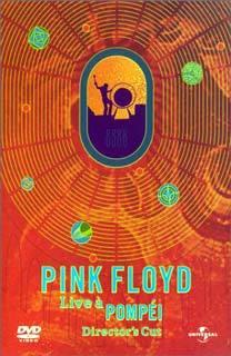 Pink Floyd à Pompei