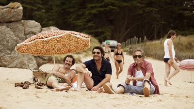 Nos plus belles vacances - © Thibault Grabherr et Anouchka de Williencourt