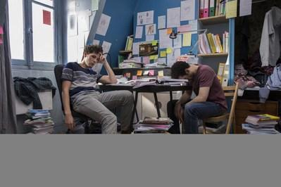 Mentes brillantes - © Denis Manin - 31 Juin Films