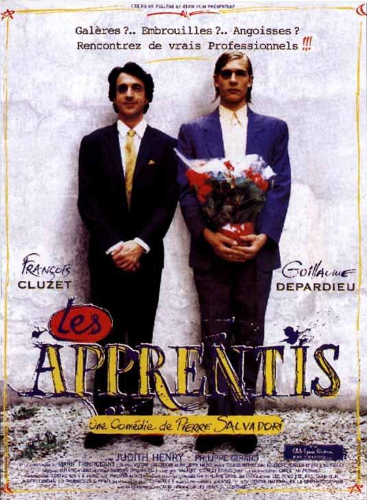 Les Apprentis