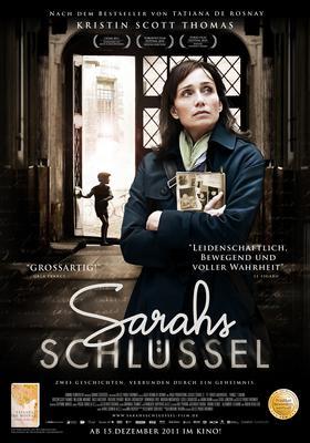 Sarah's Key - Poster - Austria - © Polyfilm