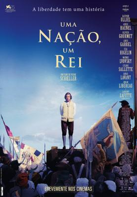 Un peuple et son roi - Poster - Portugal