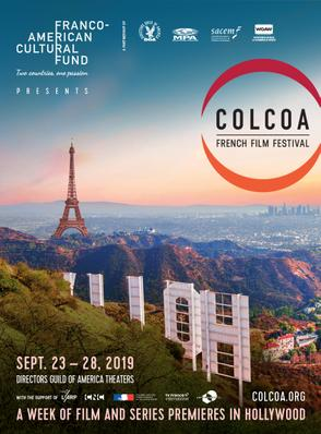 CoLCoA French Film Festival - 2019