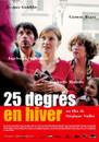 25 degres en hiver / 仮題:冬の25度