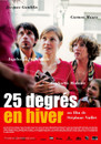 25 Degres in Winter