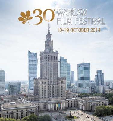 Festival de Cine de Varsovia - 2014