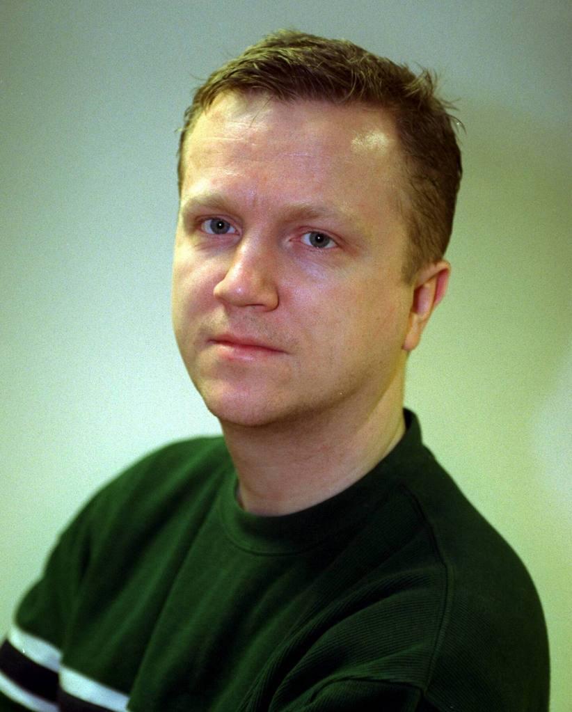 Frank Johnsen