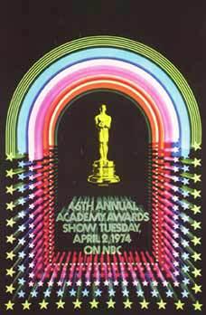 Oscars du Cinéma - 1974