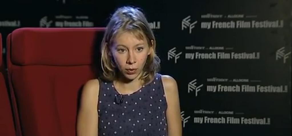 Interview Géraldine Martineau