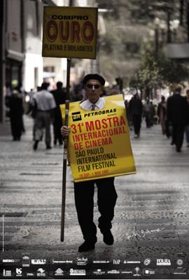 Mostra - Festival international du film de São Paulo  - 2007