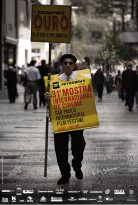 Mostra - São Paulo International Film Festival - 2007