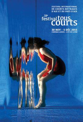 Festival Tous Courts d'Aix-en-Provence - 2015