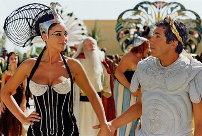 Astérix y Obélix : Mision Cleopatra