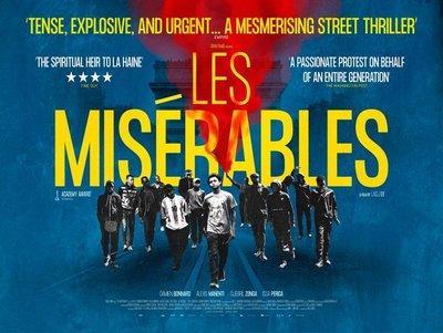 Les Misérables - UK