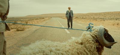 Los cortometrajes franceses en Cannes