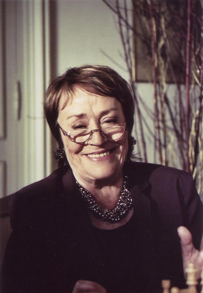 Lola Vogel