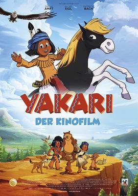 Yakari, A Spectacular Journey - Germany