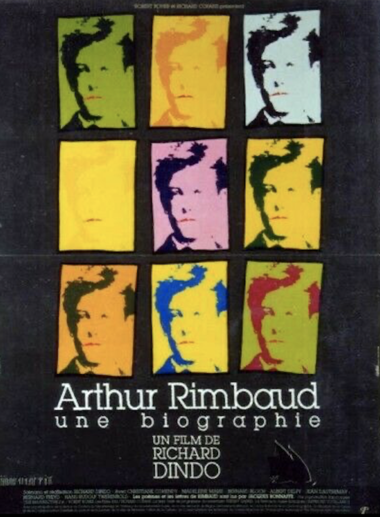 Arthur Rimbaud, une biographie
