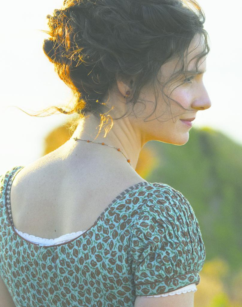 Valérie Saradjian - © TS Productions - Michaâl Crotto