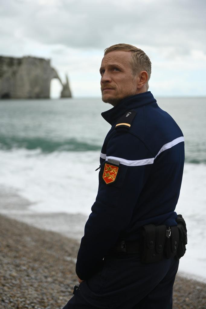 Yann Mégard - © Guy Ferrandis