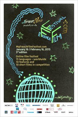 MyFrenchFilmFestival - 2015