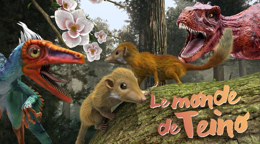 Dino-Zoo